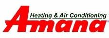 Amana Company Logo