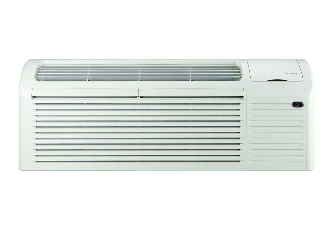 Gree 9000 BTU PTAC Heating Cooling unit