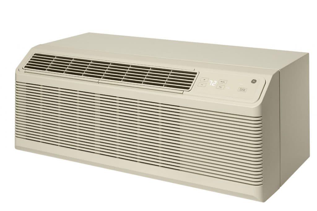 GE PTAC 9000 BTU Model #AZ45E09DAB