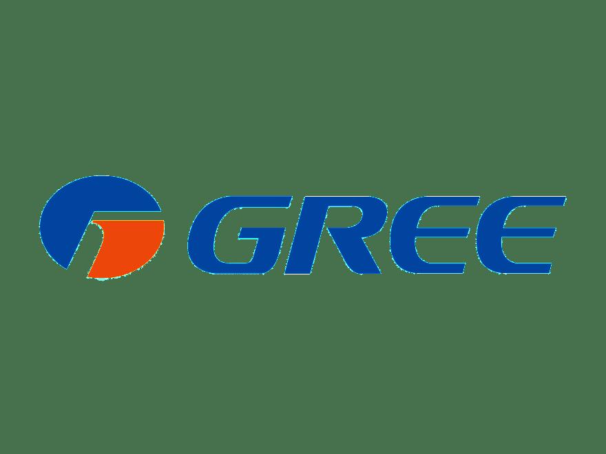Gree company logo